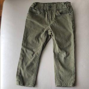 Hudson Skinny Jeans Size 2T